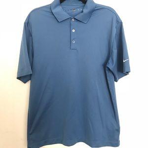 Nike Men's Victory Blade Golf Polo Shirt